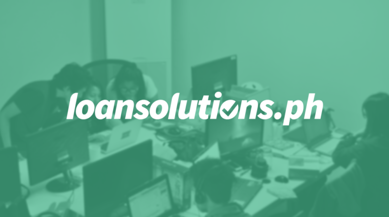 loansolutions.ph news
