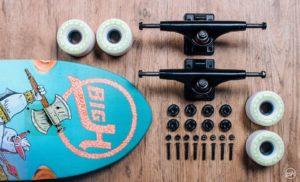Big H Skate Co.