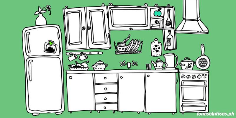 Kitchen Remodeling Kitchens On A Budget Moneyguru Blog